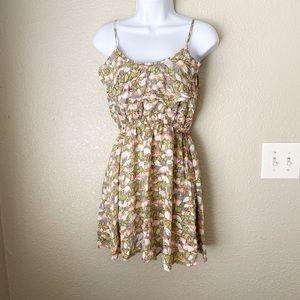 COTTON ON floral summer dress